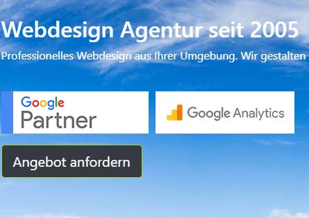 Innovativ mit dem Webdesign der My Webnet GmbH