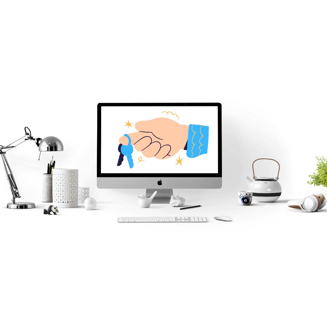 Webdesign – die Online-Präsenz