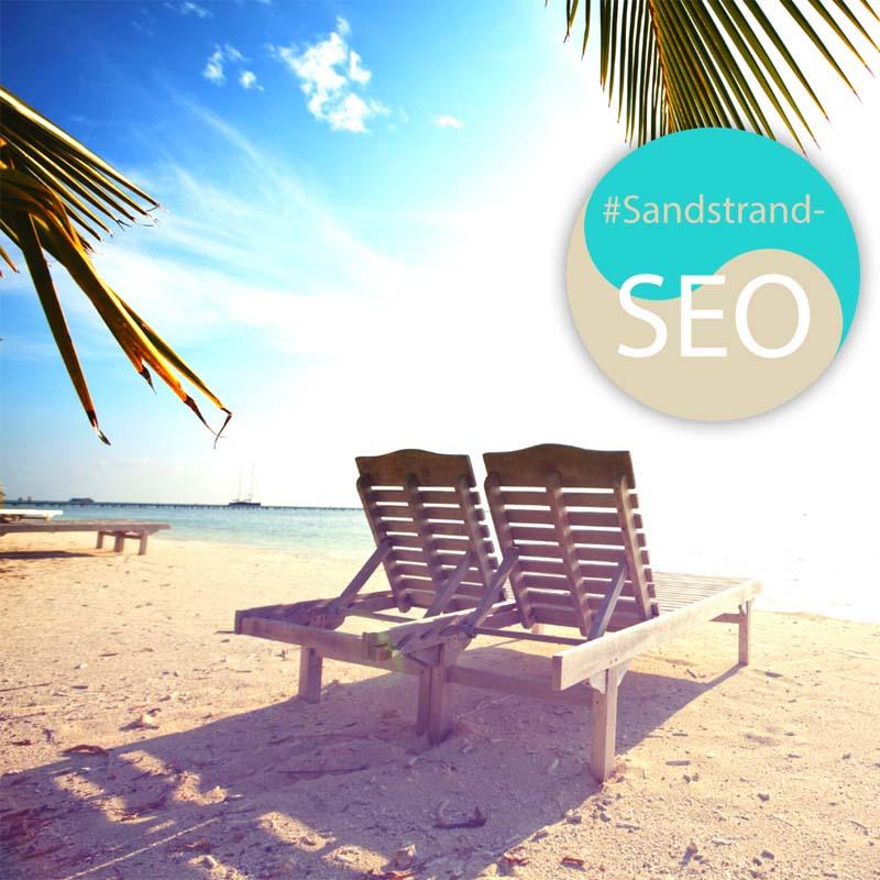 SandstrandSEO – Die Anleitung